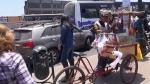 Elecciones 2014: Ambulantes y desorden marcaron la jornada electoral - Noticias de multa por no ser miembro de mesa