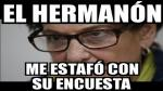 Los memes tras la elección de Luis Castañeda como alcalde de Lima - Noticias de alcalde de gold coast