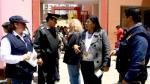 Elecciones 2014: El Ministerio Público intervino a más de 120 personas - Noticias de canete