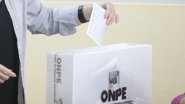 Elecciones 2014: Solo una mujer fue elegida alcaldesa en Lima. (USI)