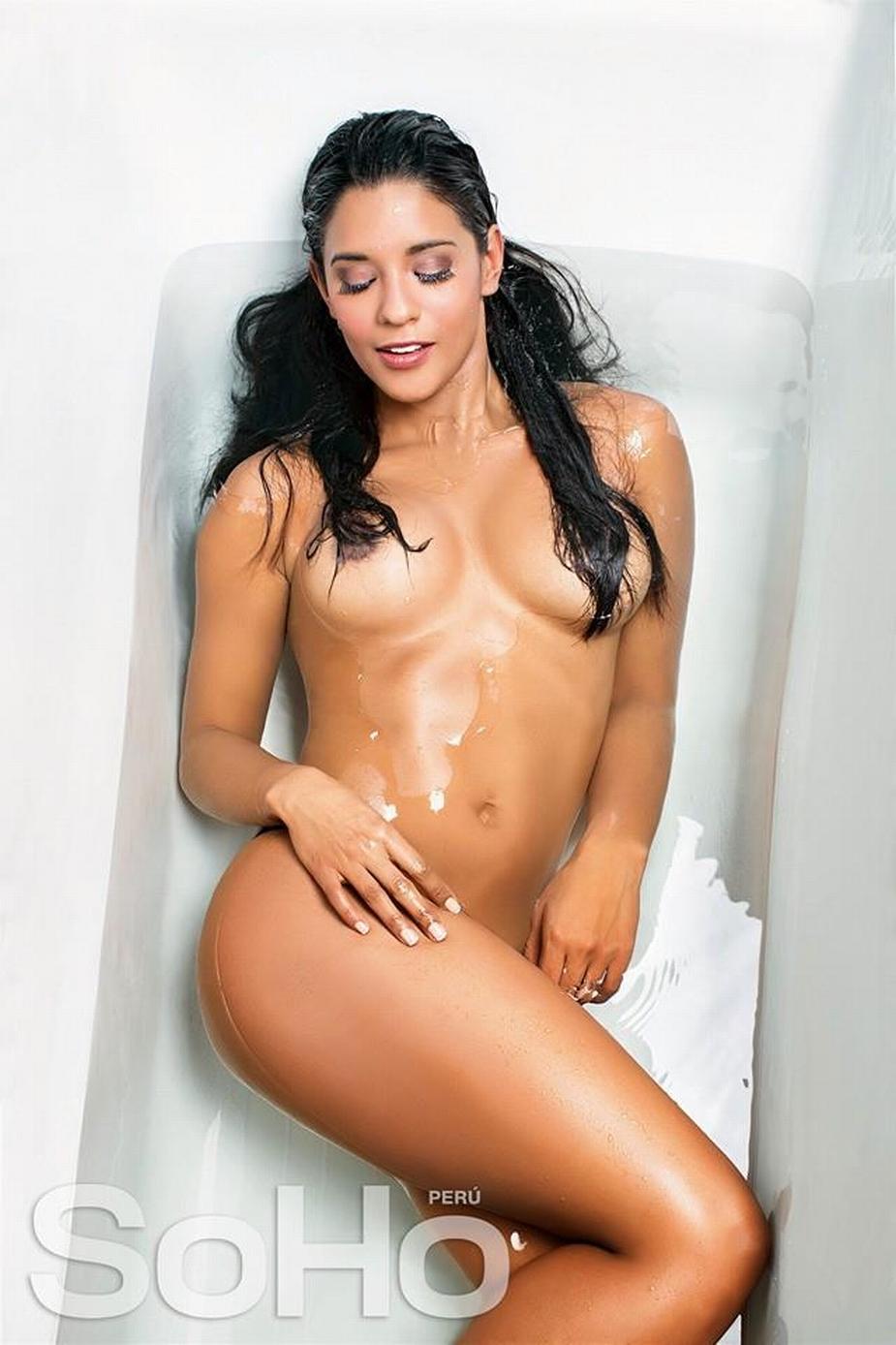 Hot Peru Women Nude 65
