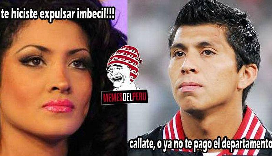 Chile goleó a Perú por 3-0 en Valparaíso. (Memes del Perú)