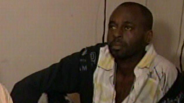 Guineano sospechoso de ébola dado de alta fue internado en el Cayetano. (RPP TV)