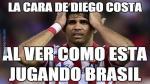 Brasil vs Argentina: Memes que dejó el Superclásico de las Américas - Noticias de