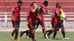 Torneo Clausura 2014: Melgar ganó 1-0 a León de Huánuco y es el único líder - Noticias de heraclio tapia