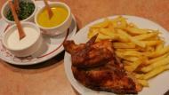 Es uno de los platos más representativos del país. (USI)