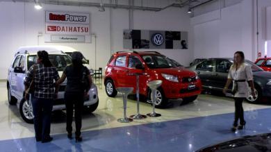 Auto nuevo, Compra vehicular inteligente