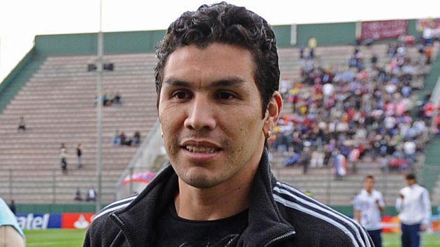 """Salvador Cabanas 2015 Salvador Cabañas """"mandaron a"""