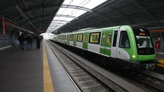 Metro de Lima: Plantean extender la Línea 4 hasta Ventanilla. (Perú21)