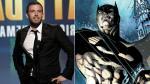 DC Comics: Estos actores se convertirán en superhéroes en el cine - Noticias de historieta