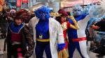 Comic-Con 2014 en Nueva York: Los mejores 'cosplayers' del evento [Fotos] - Noticias de comic-con 2014