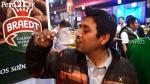 Oktoberfest 2014: Así se vive el festival de la cerveza en Lima - Noticias de potajes
