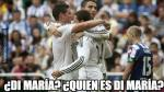 Real Madrid: La goleada al Levante en memes - Noticias de beatriz hernandez