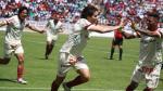 Torneo Clausura 2014: Universitario y Melgar empataron 1-1 en Arequipa - Noticias de arequipa