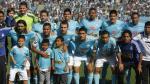 Torneo Clausura 2014: Sporting Cristal venció por 4-1 a Juan Aurich - Noticias de daniel ahmed