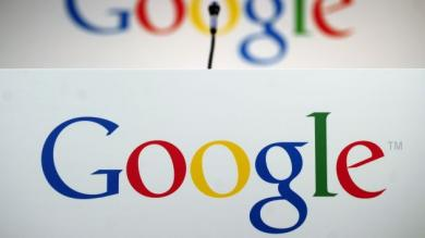 Internet, Google, Alemania