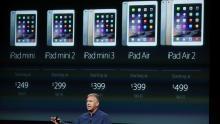 Apple, iPad, iPad Air 2