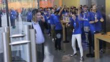 China, Apple, iPhone 6