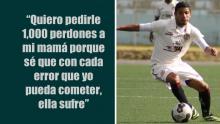 Fútbol peruano, Reimond Manco, UTC
