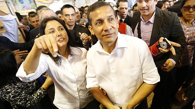 Pedirán que se cite Humala y Heredia por aportes mineros