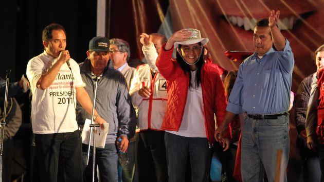 Mineros ilegales: 10 claves sobre aportes a la campaña de Ollanta Humala