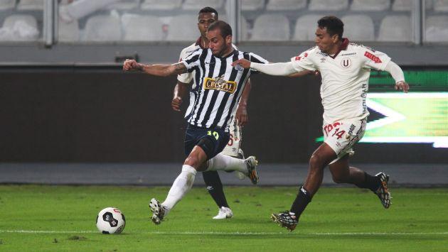 Alianza Lima vs. Universitario: Balance de los clásicos jugados en el Nacional