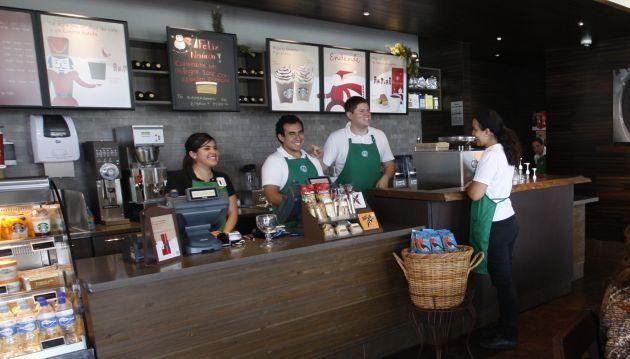 Promoción de Starbucks consiste en 30 años de café. (Perú21)