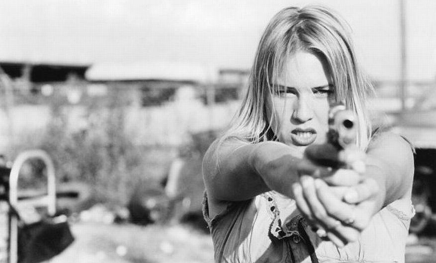 Renée Zellweger a través de 20 años de películas