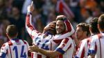 Atlético de Madrid derrotó 2-0 al Espanyol por la Liga de España - Noticias de santiago bernabeu