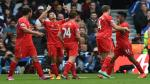 Liverpool venció 3-2 al Queen's Park Rangers en un partido de locura - Noticias de steven caulker
