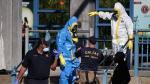Ébola: Pentágono de EEUU creará equipo de respuesta rápida contra el virus