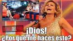 El reencuentro entre Milett Figueroa y Guty Carrera en memes - Noticias de magaly medina