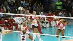 Perú ganó 3-1 a Argentina y se coronó campeón del Final Four Sub 20 de Vóley - Noticias de perú sub 20