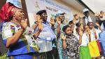 Ébola: OMS declaró a Nigeria libre del virus
