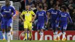 Champions League: Schalke 04, PSG y Chelsea consiguen valiosos triunfos