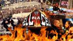 WWE: Las mejores 7 peleas en la temida 'Hell in a Cell'