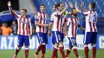 Champions League: Atlético de Madrid aplastó 5-0 al Malmö - Noticias de vicente calderon