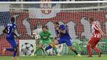 Champions League: Juventus perdió 1-0 ante Olympiakos y se complica - Noticias de pajtim kasami