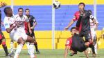 Torneo Clausura 2014: Melgar perdió 2-0 ante Inti Gas en Ayacucho - Noticias de amilton prado