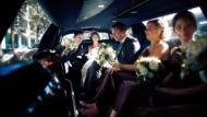 Servicio de limosinas no solo se usa para bodas o quinceañeros. (vintageandchiclove.com)