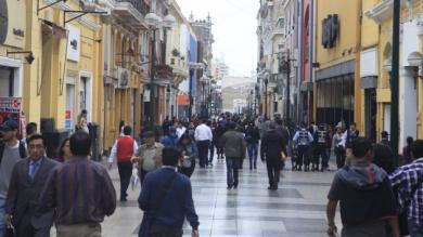 Economía peruana, Desaceleración económica, Pulso Perú