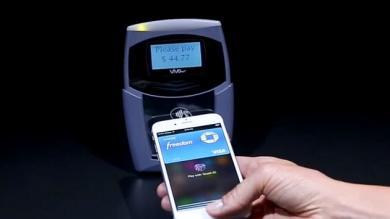 Apple, iPhone, iPad, Apple Pay
