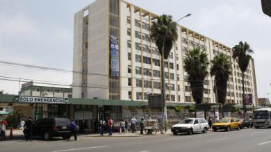 Hospital Carrión