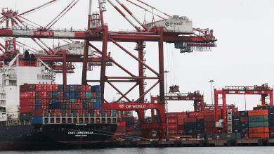América Latina, Exportaciones, BID, Caribe