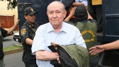 Nicolás de Bari Hermoza Ríos