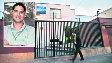 Surco, Inseguridad ciudadana, Harold Gadea Castillo