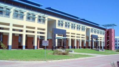 Universidad de Zimbabue
