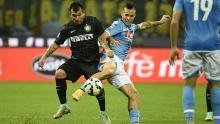 Inter de Milán, Nápoles