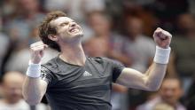 Tenis, Masters de Londres, ATP de Viena