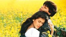Shah Rukh Khan, Dilwale Dulhania le Jayenge, Kajol